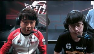 lols6总决赛10月15日RNGvsSKT第一场视频录像:RNG获胜