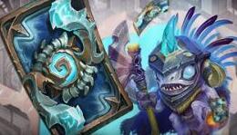 炉石传说9月卡背奖励曝光 冰霜骑士获取方法一览