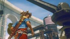 《海之号角2:失落王国的骑士Oceanhorn2》iOS首曝 塞尔达传说后继有人
