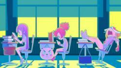 从校园毕设到Fami通推荐,《Muse Dash》让大家见识美少女音游的创新之处