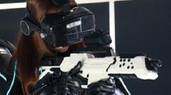 350家大空间VR体验店布局全球 头号玩咖参展2019 eSmart