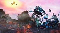 《古剑奇谭网络版》超燃珑瑛宣传片曝光 半人半石的修行者