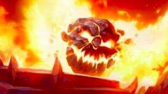 魔兽世界怀旧服:新老玩家之争 MC难度到底降没?那就说说10年前