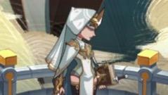 剑与远征执刃修女塞西莉亚篇:耀光新人 直切后排 但效果一般