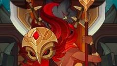 剑与远征巫医篇:蛮血巫毒行者 为图腾代言 经常骗大招的鲁米苏