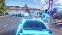 《狂野飚车9:竞速传奇》国服正式上线 阿里游戏代理 内容稍有改动