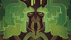 剑与远征大树奥曼斯篇:先是前排辅助 后是中流砥柱 很有趣的英雄