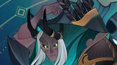剑与远征骨弓法瑞奥篇:群控恐惧 怨灵缠绕 后期必备控场输出英雄