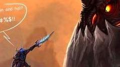 魔兽世界怀旧服:我们之中出了叛徒 降价带人就刷屏 看清金农了吗