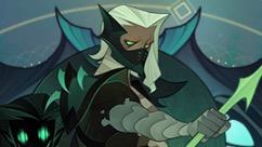 剑与远征噩兆骑士巴登篇:实力幻象操纵者 一直较脆 大后期终崛起