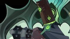 剑与远征三只眼奥登篇:战术压制主C 三眼全开后 对面想开大很难