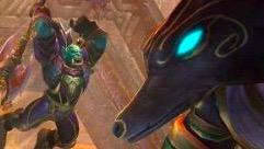 魔兽世界怀旧服:TAQ开放后 能过的团队有多少?看看BWL就知道了