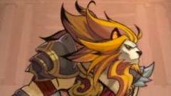 剑与远征:小狮子实战心得 中期战力检验器 他倒地后就意味着结束