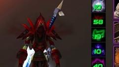 魔兽世界怀旧服:猎人吵了多年T1和T2 可当前版本 工具人穿啥不行