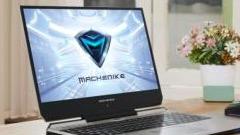 Machenike机械师笔记本硬核出击 618购物节十力在线