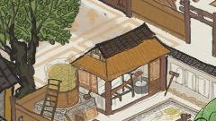 椰岛匠心自研古镇模拟经营类手游《江南百景图》7月2日正式上线