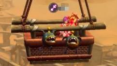 龙之谷2手游:谷内观光指南 除了用走之外 其实还可以坐热气球