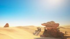 《古剑奇谭OL》开放世界玩法 动态场景打造鲜活世界!