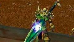 魔兽世界怀旧服:啥风气?战士法师低价拿是捡漏 猎人德术士就大气