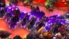 魔兽世界怀旧服:TAQ属于玩家,半数服已完成任务,静待首通出现
