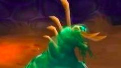 魔兽世界怀旧服:野团开荒TAQ,先保证打本时长,然后跳过软泥怪
