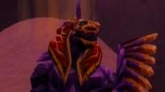 魔兽世界怀旧服安其拉废墟不要近战,因近战都想去?都是声望闹的