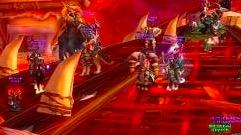魔兽世界怀旧服:D团新玩法,用分拿装备已经过时,还需要补金币