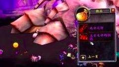 魔兽世界怀旧服:安其拉火法的细节,除点燃外,手法药剂缺一不可