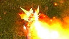 魔兽世界怀旧服:BWL的火法,小怪打不好,就只能期待老七翻盘