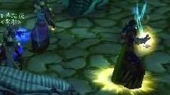 魔兽世界怀旧服:团长是否靠谱,看装备不够,还要看团里面的成员