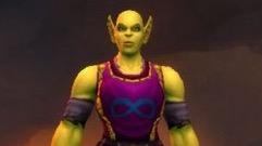 魔兽世界怀旧服:别和女玩家抢装备,尤其是治疗装,想想她们买包