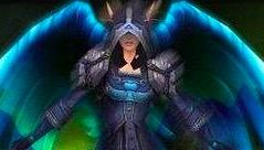 魔兽世界怀旧服:刷治疗量那些事,不能给T套盾,那就兽医恢复流