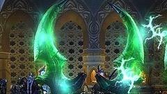 魔兽世界怀旧服:老玩家怎么说?TBC出了蛋刀,该给盗贼还是战士