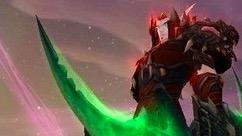 魔兽世界怀旧服:自古战士多土豪,但遇到蛋刀,要比风剑难拿得多