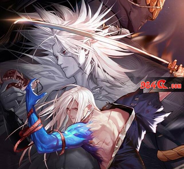 DNF,剑影,剑魂