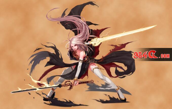 DNF,普雷野团,女鬼剑,剑帝,剑宗,剑魔,暗帝