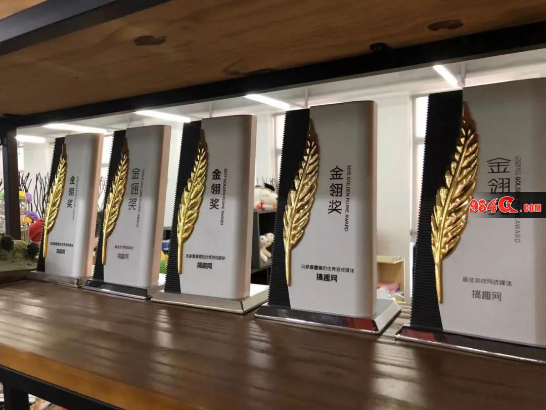 2019年度优秀游戏评选大赛